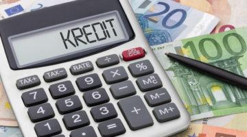 Attraktive Gerichtsurteile für den optimalen Kredit