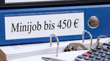 Minijobber – Rund jedes 10. Unternehmen zahlt keinen gesetzlichen Mindestlohn