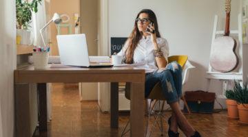 Arbeitsrecht im Home Office: was Arbeitgeber fordern & nicht fordern dürfen!
