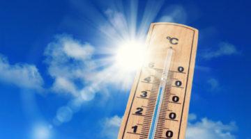 Jetzt wird's heiß: Muss der Chef hitzefrei geben?