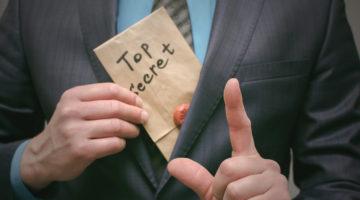 Geschäftsgeheimnisgesetz in Kraft: Das müssen Unternehmen jetzt beachten