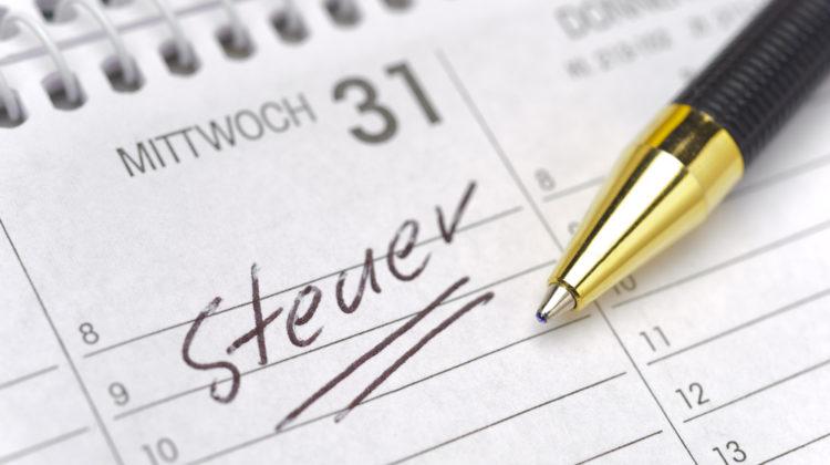 Taxfix – Mit Steuer-App Zeit und Geld sparen