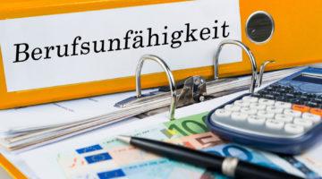 Wenn die Versicherung nicht zahlt: Anwalt für Berufsunfähigkeitsversicherung